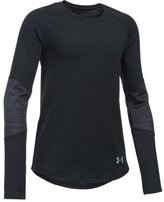 Under Armour Girls' UA ColdGear® Infrared Exclusive Long Sleeve