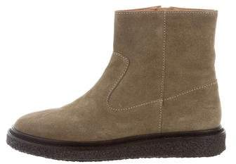 Etoile Isabel Marant Connor Ankle Boots