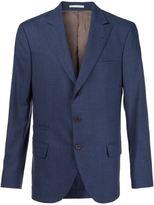 Brunello Cucinelli three button blazer