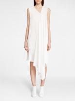 DKNY Drape Shift Dress