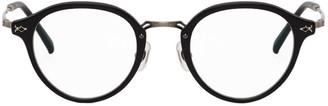 Matsuda Black M2029 Glasses