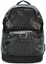 Bao Bao Issey Miyake prism texture backpack