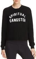 Spiritual Gangster Classic Pullover