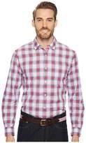 Vineyard Vines Bucklin Point Plaid Slim Murray Shirt