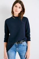 Jack Wills Ainley High Neck Swing Jumper