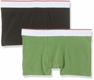 Calvin Klein Boy's Swim Trunks
