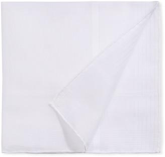 Simonnot Godard Basic Poplin Pocket Square