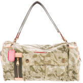 Louis Vuitton Monogramouflage Lys Bag