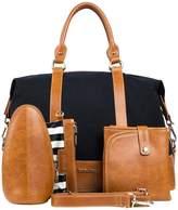 Babybeau Isabelle Tote Changing Bag