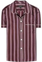 Burberry Pyjama Shirt