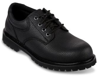 Skechers Relaxed Fit Cottonwood Jaken SR Work Shoe