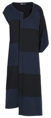 Y-3 Knee-length dress