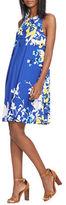 Lauren Ralph Lauren Sleeveless Floral Dress
