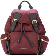 Burberry - drawstring backpack