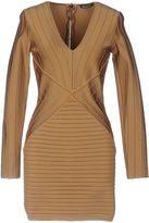Balmain Short dresses