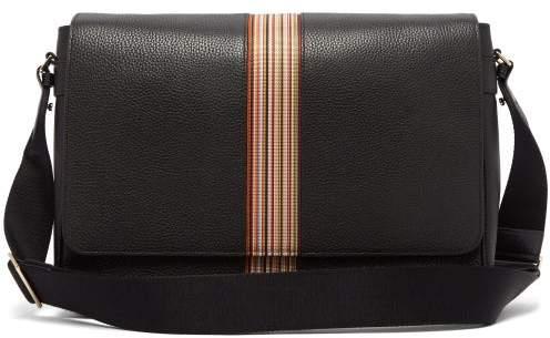 a0ae221e1e2c Leather Messenger Bags For Men - ShopStyle