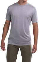 Marmot Conveyor T-Shirt - UPF 30, Short Sleeve (For Men)