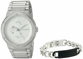 Steve Madden Fashion Watch (Model: SMWS036)