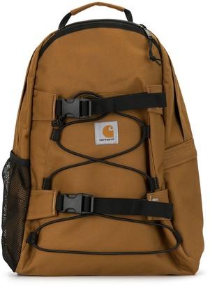 Carhartt Wip Kickflip utilitarian backpack