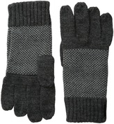 Calvin Klein Birds Eye Gloves