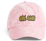 Forever 21 FOREVER 21+ HatBeast Girl Gang Cap