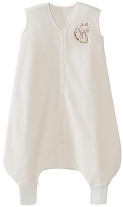 Halo Innovations SleepSack Early Walker Wearable Blanket icro-Fleece - Fox