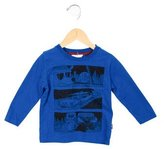 Little Marc Jacobs Boys' Graphic Print T-Shirt