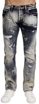 Cult of Individuality Rebel Straight Leg Jean