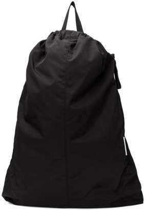 Côte and Ciel Black Genil Backpack