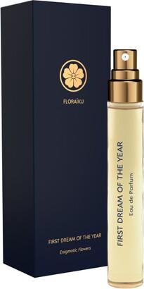 FLORAIKU First Dream of the Year Eau de Parfum (10ml)