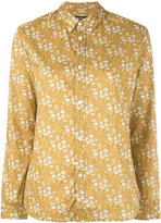 A.P.C. 'Diane' floral-print shirt