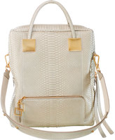 Large River Rectangle Tote by Sang A