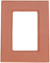 Royce Leather Executive Desk Photo Frame