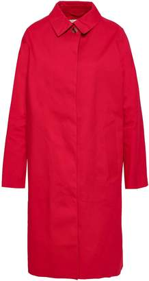 MACKINTOSH Cotton Raincoat