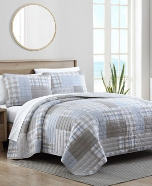 Nautica Clement 2-Piece Quilt Set, Twin Bedding