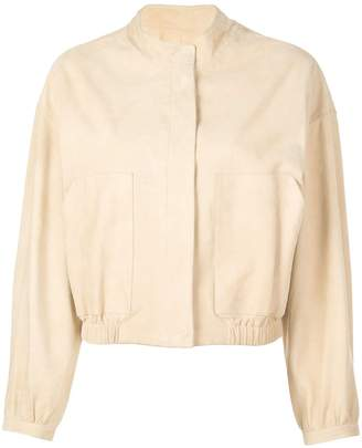 LTH JKT Sam mini bomber jacket