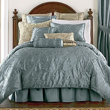 JCPenney jcp homeTM Madrid Comforter Set & Accessories