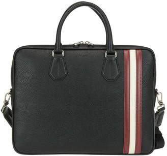 Bally Staz Laptop Bag
