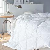 DKNY Down Alternative Full/Queen Comforter in White