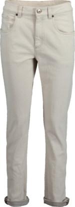 Brunello Cucinelli Five-Pocket Cropped Trouser