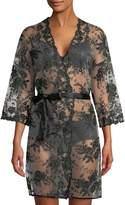 Cosabella Women's Rosie Cotton Robe