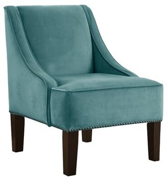 Skyline Furniture Evie Side Chair