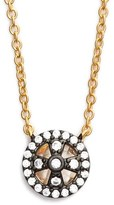 Freida Rothman 'Metropolitan' Small Pendant Necklace