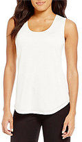 Preston & York Beau Sleeveless Knit Tank