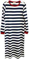 Dixie Nautical Stripes Dress