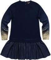 Imoga Scarlet Knit Dress