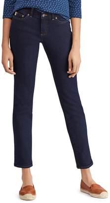 "Chaps Petite Carmina 27"" Straight Pants"