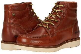 Pajar Logger (Cognac) Men's Boots