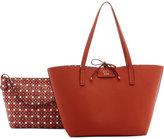 GUESS Bobbi Bag-in-Bag Reversible Tote