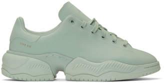 Oamc Green adidas Originals Edition Type O-2R Sneakers